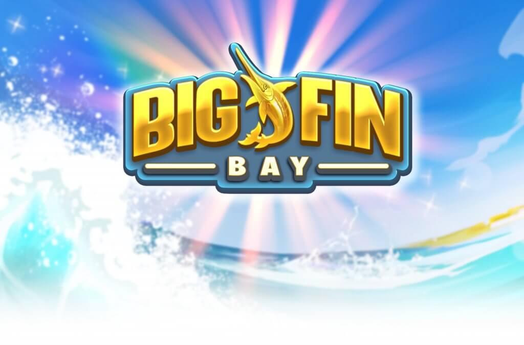 News big fin bay