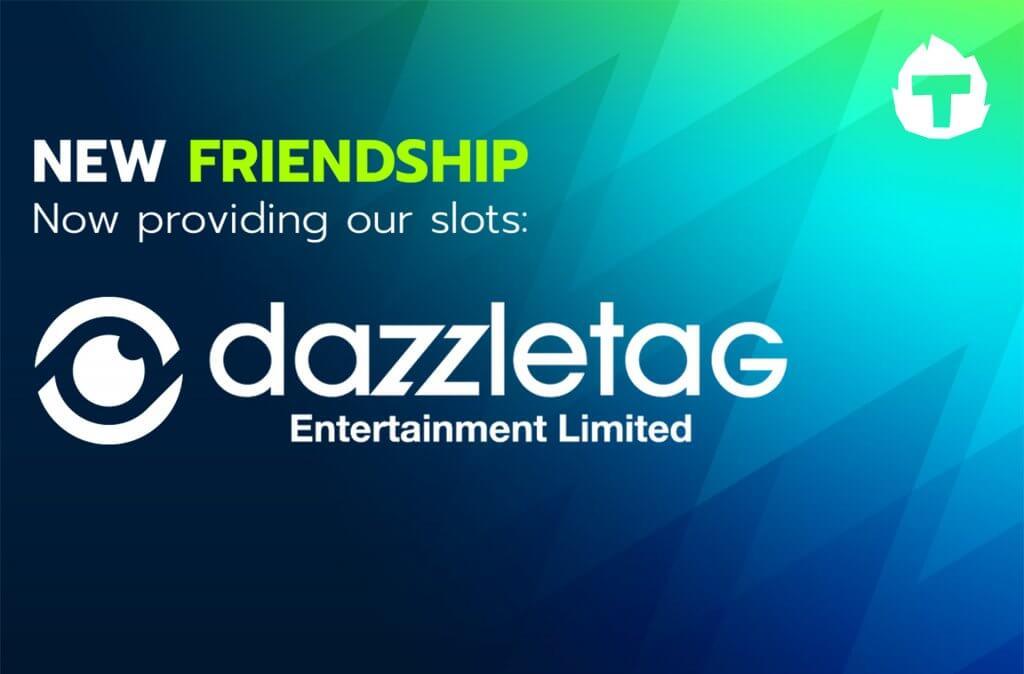 new friendship dazzletag
