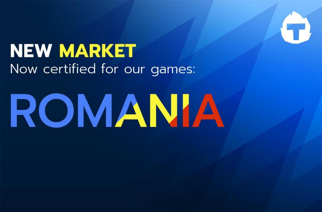 new market romania