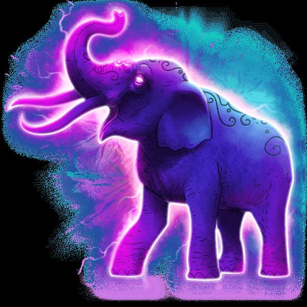 thunderkick pink elefant